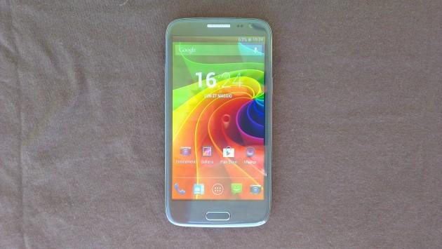 Alps N9500 : La recensione di Androidiani.com