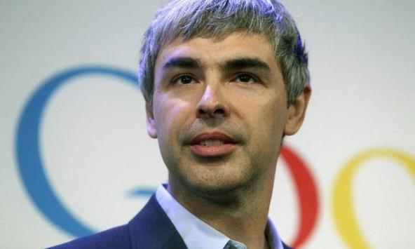 Larry Page va in Corea: display Samsung, Nexus 5 e i progetti futuristici di LG