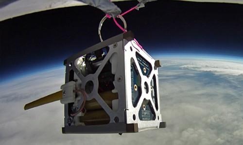 NASA lancia in orbita satelliti Android