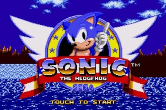 Sonic The Hedgehog si prepara a sfrecciare su Play Store