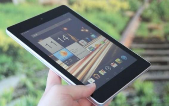 Acer Iconia A1: ecco il primo video promozionale ufficiale