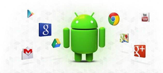 Google Apps: swype ed action bar per le nuove applicazioni