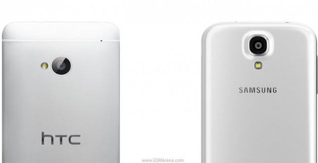 Samsung Galaxy S IV vs HTC One: nuovo confronto fotografico