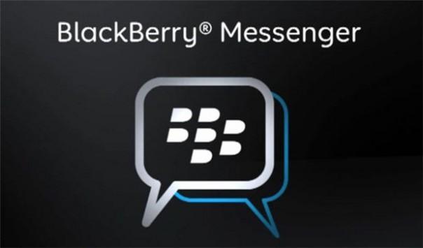 Blackberry Messenger in arrivo su Android: ecco le prime immagini