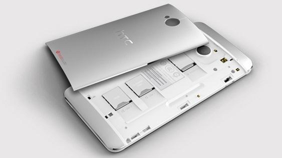 HTC One, ecco perchè non è dotato di slot per l'espansione di memoria