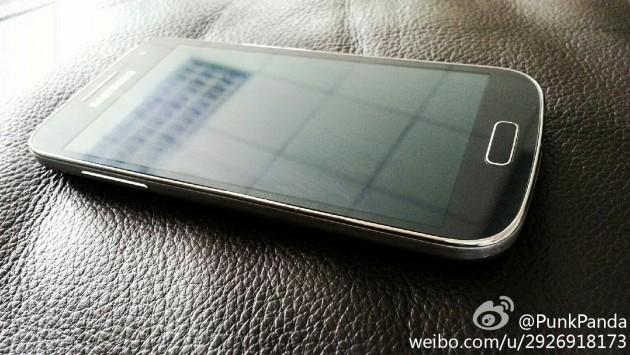 Samsung Galaxy S4 Mini confermato anche dal sito Samsung Apps