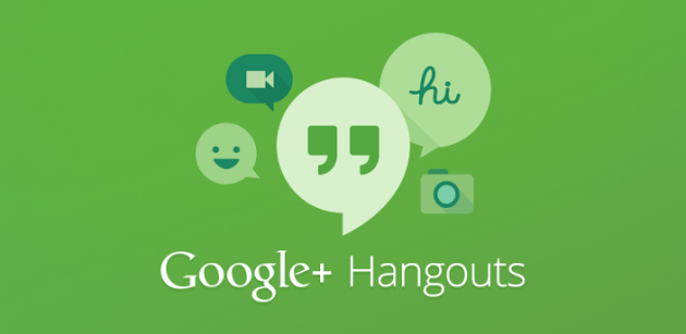 Hangout si aggiorna: da oggi messaggi di chat e SMS insieme [Download APK]