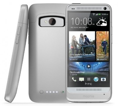 HTC One: in arrivo l'update ad Android 4.2.2