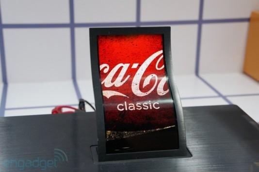 Display Flessibili: nuovi smartphone in arrivo da Samsung ed LG nel mese di settembre?