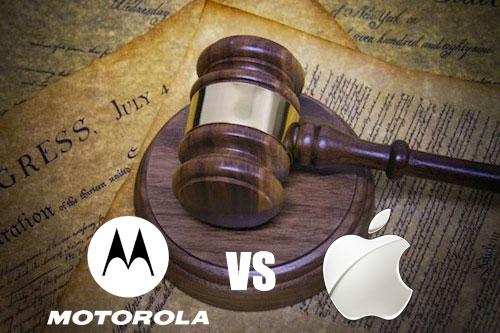 L'Unione Europea accusa Motorola di aver abusato dei brevetti FRAND nella disputa con Apple