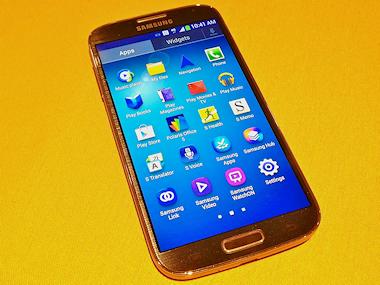 Samsung Galaxy S4: secondo gli analisti il boom di vendite avrà breve durata