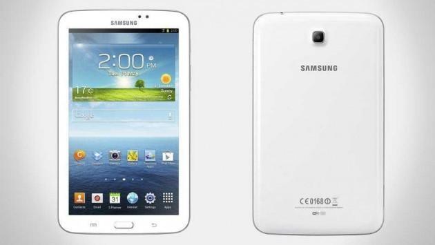 Samsung Galaxy Tab 3, novità sulle date di lancio e primi prezzi per il modello da 7 pollici