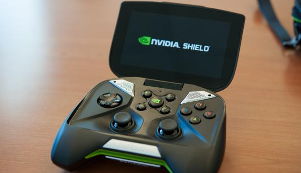 NVIDIA Shield: ecco le novità introdotte con l'update di dicembre