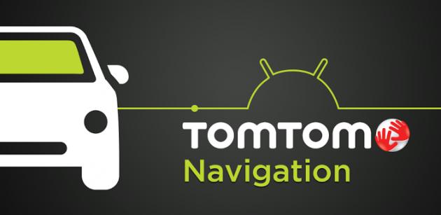 TomTom per Android si aggiorna con la navigazione verso coordinate e altro ancora