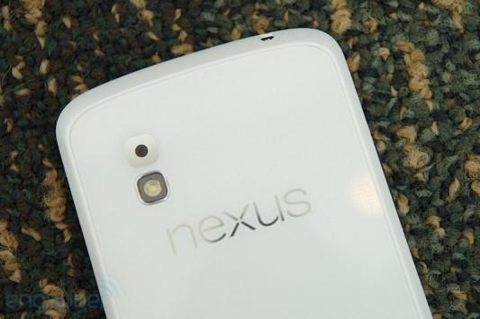 Android L: pronto il primo porting per Nexus 4 [VIDEO]