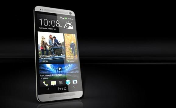 HTC One: Volume2Camera permette di avere il tasto rapido per la fotocamera