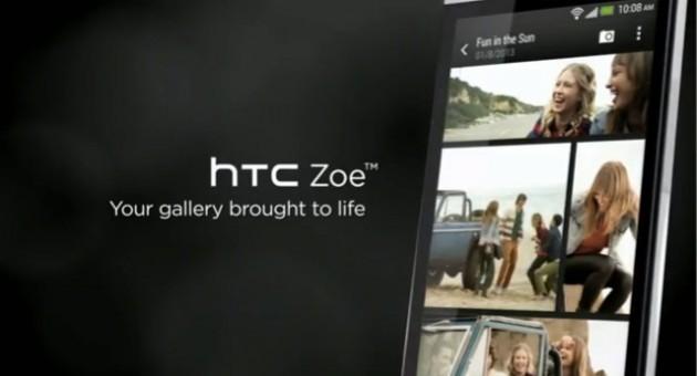 HTC Zoe, miglioramenti in arrivo con Android 4.2.2