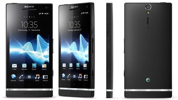 Sony Xperia S e SL: da XDA disponibile la ROM Stock con build 6.2.B.0.211