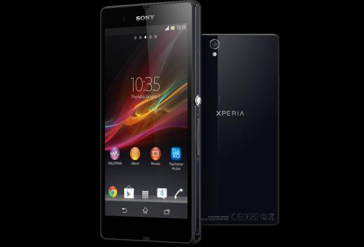 Sony Xperia Z, aggiornamento ad Android 4.3 il 19 Dicembre?
