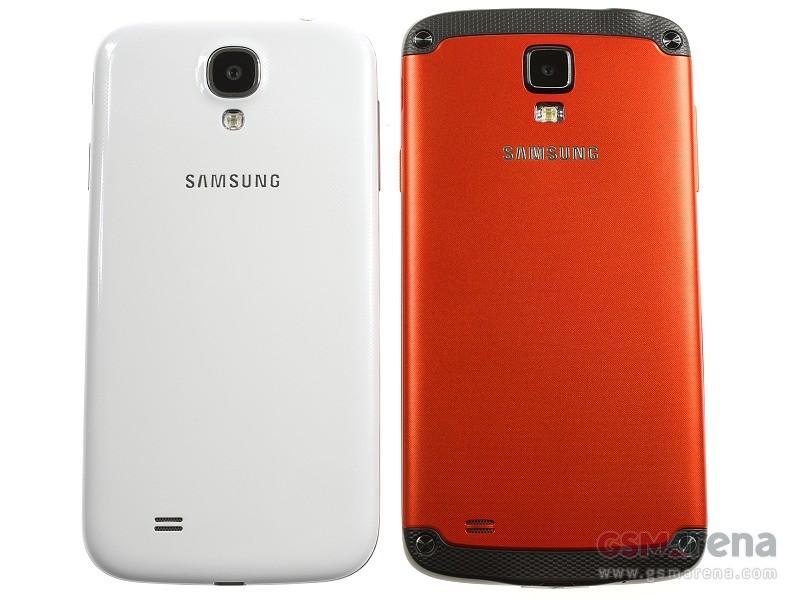 Samsung galaxy s4 active nuove informazioni sul prezzo e primo hands on - Samsung dive italia ...