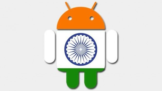 L'India diventa il terzo mercato smartphone al mondo, con Android al 90%