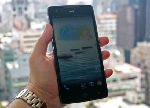 Acer annuncia il Liquid S1: smartphone da 5.7 pollici con CPU quad-core a 349€