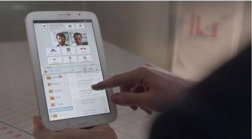 Una giornata con Galaxy Note 8.0: ecco il nuovo video dimostrativo Samsung