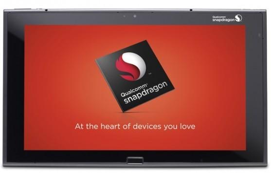 Oltre 40 milioni di smartphone con CPU quad-core sono stati venduti nel 2012