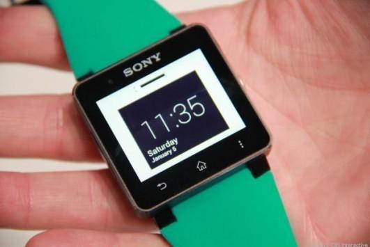 Sony Smartwatch 2, debutto rinviato al 9 Settembre