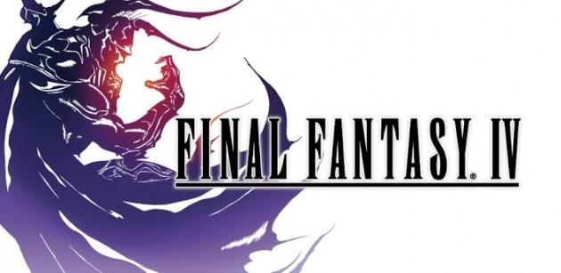 Final Fantasy IV arriva ufficialmente nel Play Store a quasi 15 euro