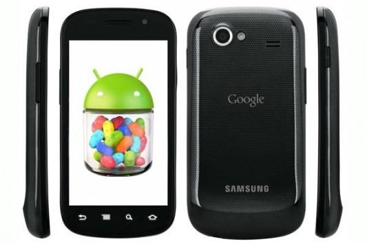 Samsung Nexus S: ecco Android 4.3 grazie alla CyanogenMod 10.2