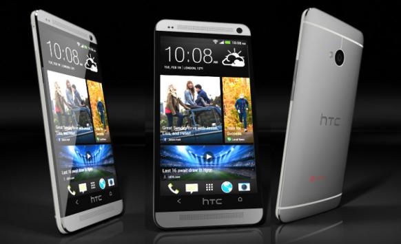 HTC M8: da @evleaks una lista di 249 pacchetti contenuti nel device