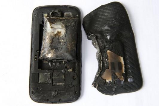 Samsung Galaxy S3: ecco un nuovo caso di esplosione