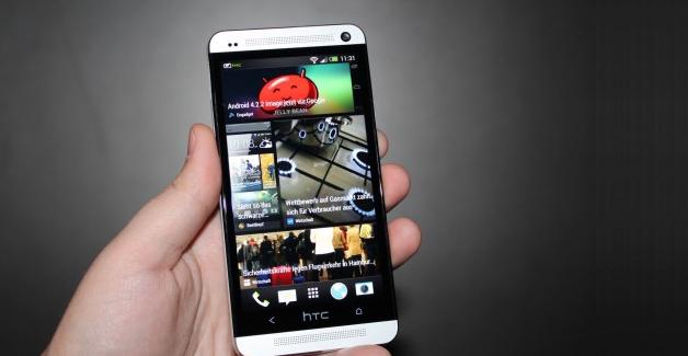 [VIDEO] HTC One , ecco cosa c'è di nuovo con  Android 4.2
