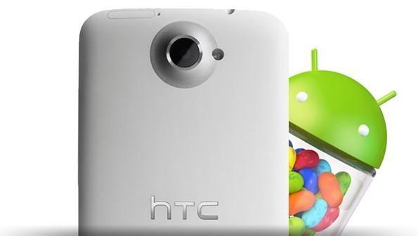 HTC One X e One X+: l'update ad Android 4.2 e Sense 5 dovrebbe arrivare ad Agosto