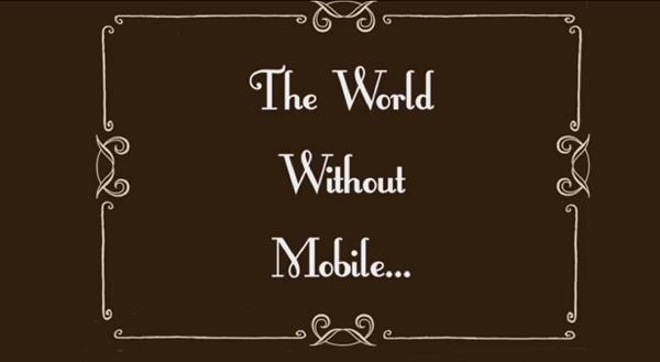Come sarebbe il mondo senza smartphones e tablets? Ce lo mostra il nuovo spot Qualcomm