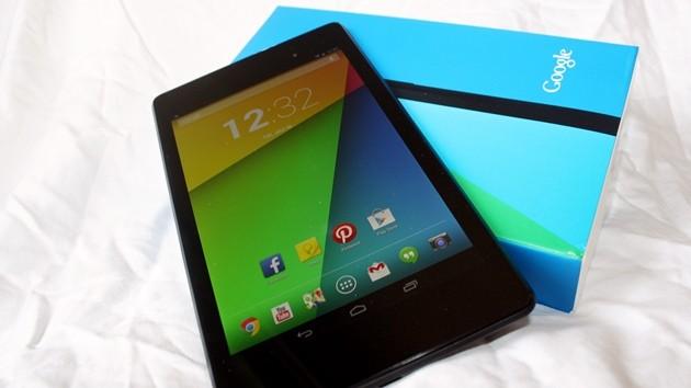 Nexus 7 2013: da domani ufficialmente disponibile in Italia da 269€
