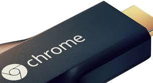 Chromecast sbarca in Europa: in vendita da Saturn a 39.99 Euro