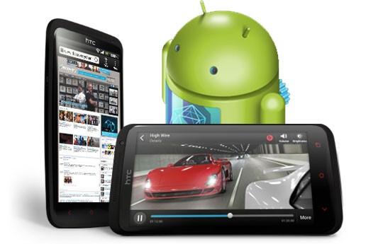 HTC One X+: iniziato il roll-out dell'update ad Android 4.2.2 e Sense 5