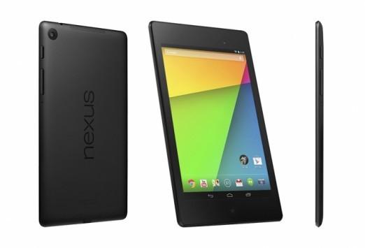 Nexus 7 2013 ha problemi nella riproduzione video con Lollipop