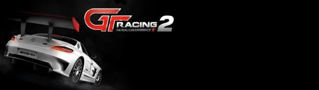 Gameloft e Mercedes-Benz annunciano GT Racing 2