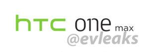 HTC-One-Max_logo