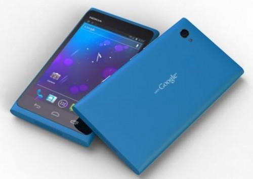 Nokia sarebbe ancora al lavoro su un proprio smartphone Android?