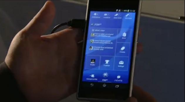 La companion app di PS4 su Android potrebbe avere funzionalità di secondo schermo