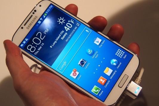 Samsung preoccupata dal calo delle vendite del Galaxy S4