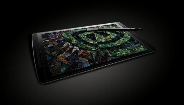 Nvidia annuncia il nuovo Tegra Note: ecco il nuovo tablet Android con Tegra 4