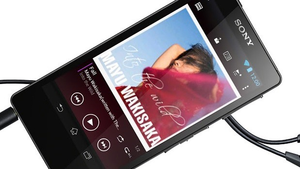 Sony Walkman F886: ecco un nuovo lettore musicale con Android 4.1