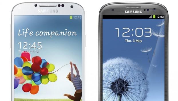 Android 4.3 arriverà su Galaxy S3 e S4 in Ottobre