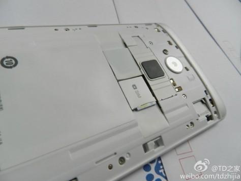 HTC One Max: primi te