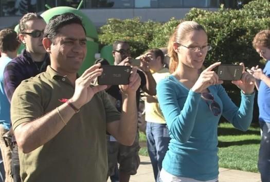 Google Nexus 5: ecco due nuovi render che ipotizzano il design finale